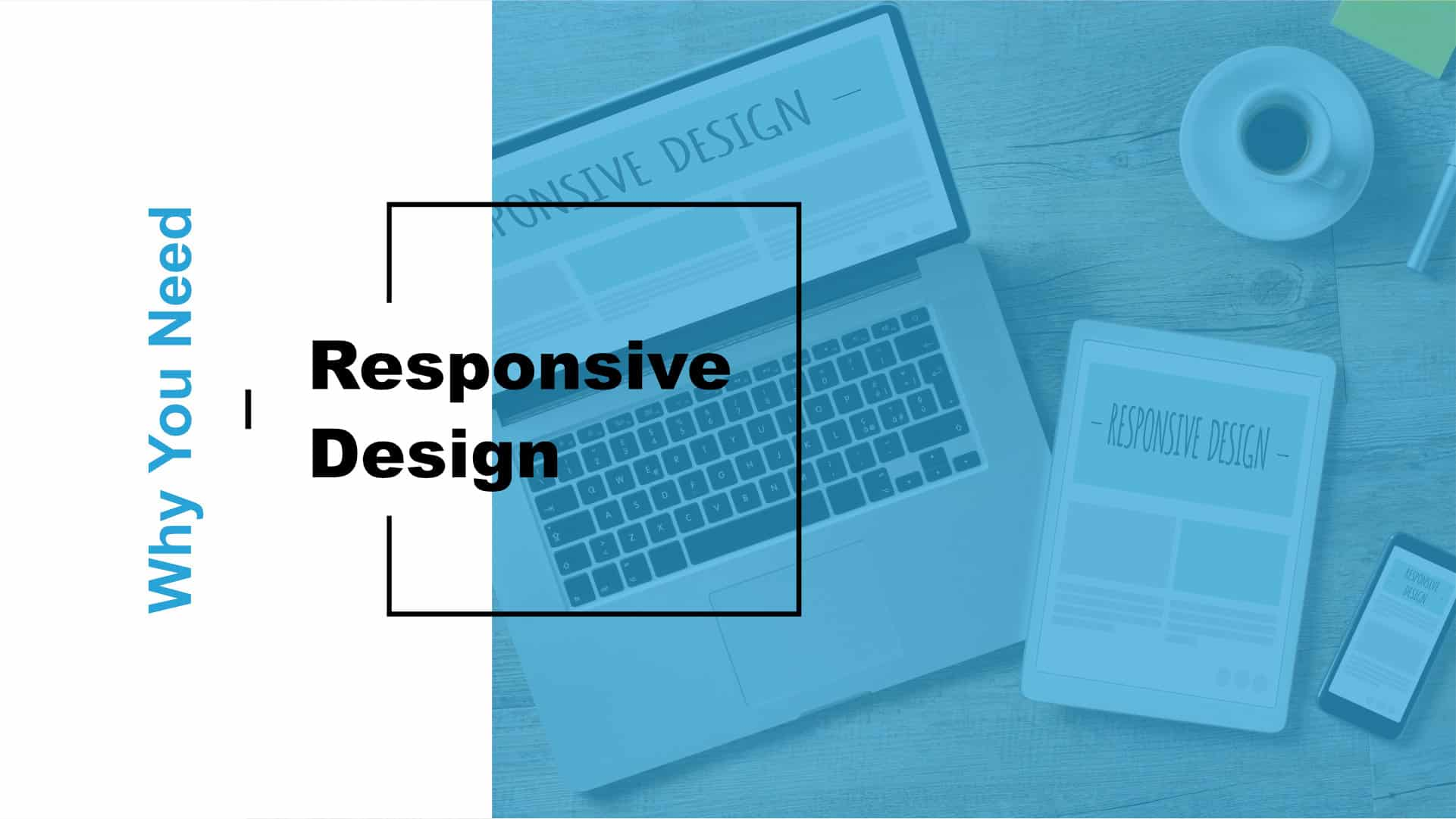 Should your website be responsive? Featured Image